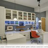 IFDA The Closet Factory home office image