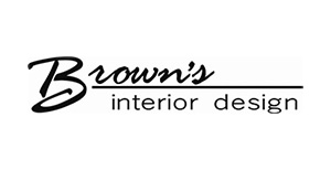 Brown's Interior Design