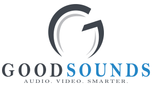 Good Sounds Home Theater
