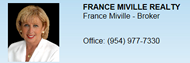 France Miville Realty